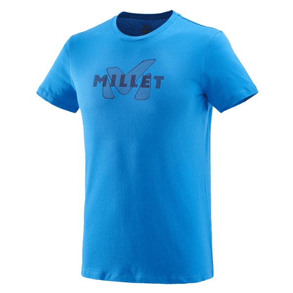 Stanage T-Shirt SS Men ELECTRIC BLUE