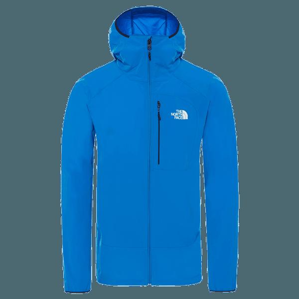 North Dome Wind Jacket Men BOMBER BLUE