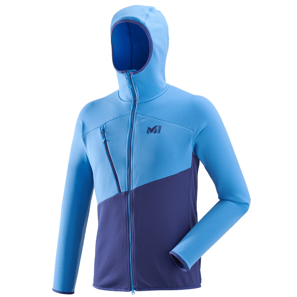 Elevation Power Hoodie Men BLUE 8733