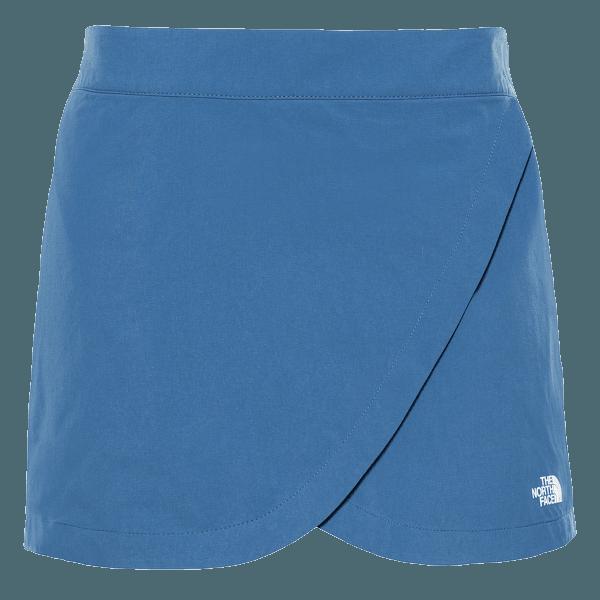 Inlux Skort Women BLUE WING TEAL