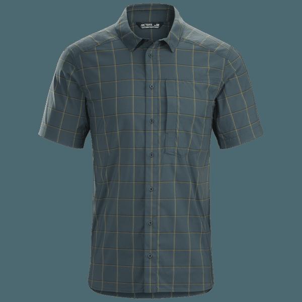 Riel Shirt SS Men Astrosphere