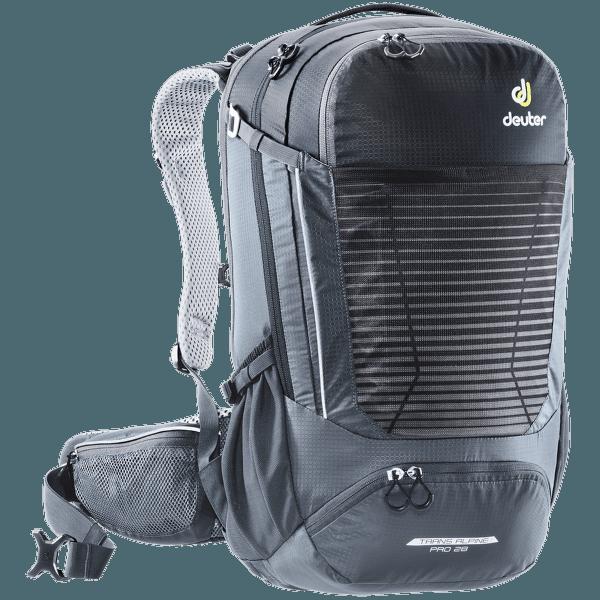 Trans Alpine Pro 28 (3206119) black-graphite
