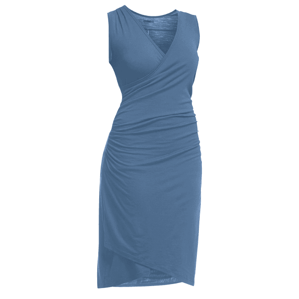 Aria Tank Dress Women (105090) Thunder IBANS_1893