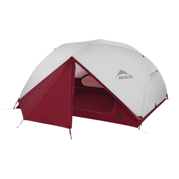 Elixir 3 Tent Grey