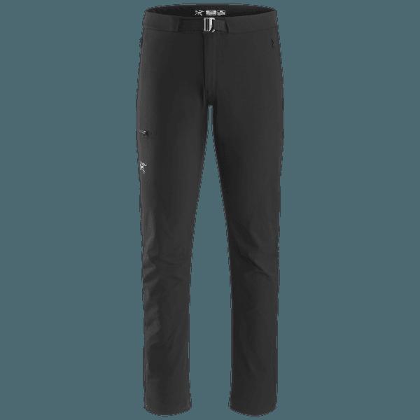 Gamma LT Pant Men (19235) Black