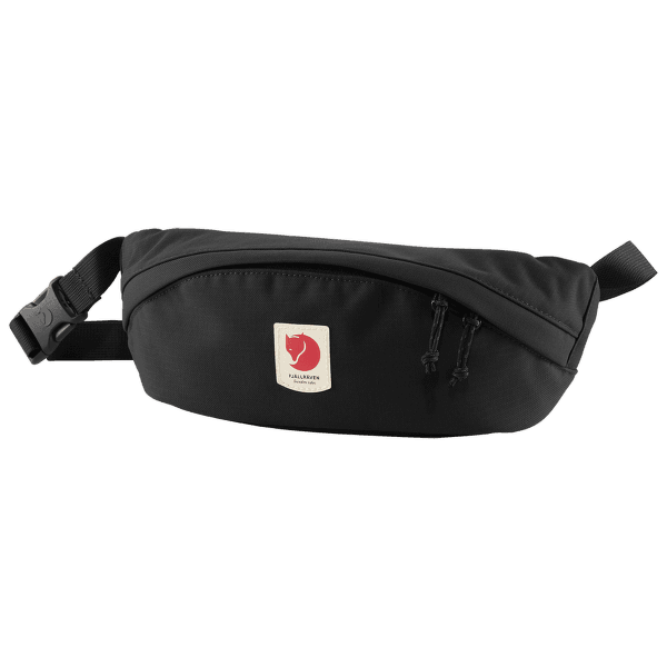 Ulvö Hip Pack Medium Black