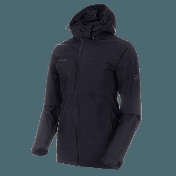 Ayako Tour HS Hooded Jacket Men black 0001