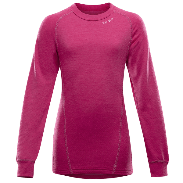 Duo Active Shirt Junior 181 CERISE