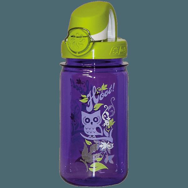 Clear Kids OTF Purple Hoot1263-0003