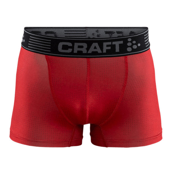 Greatness Boxer 3-inch Men canyon 2432
