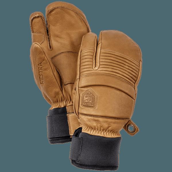 Leather Fall Line 3-finger Kork