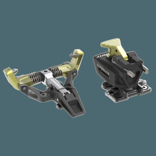 TLT Superlite 2.0 Men 9269 black neon yellow