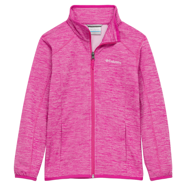 Wilderness Way™ Fleece Jacket Girls