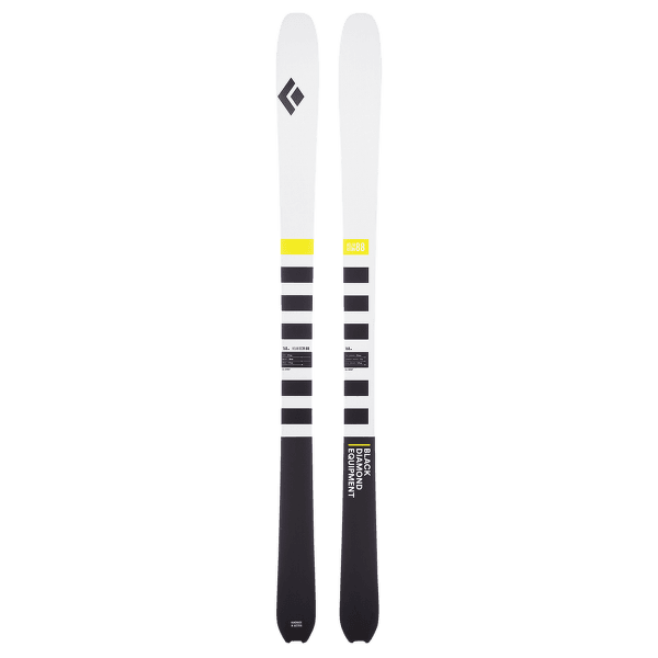Helio Recon 88 Skis