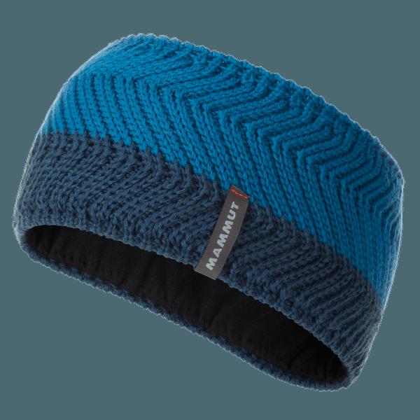 Alvier Headband sapphire-wing teal 50255