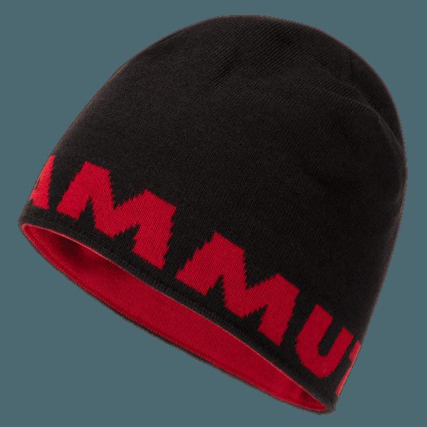 Mammut Logo Beanie (1191-04891) black 0001