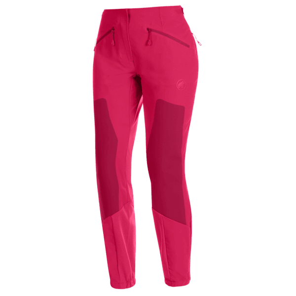 Aenergy Pro SO Pants Women dragon fruit 3547