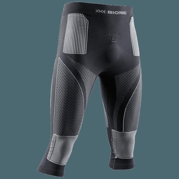 Energy Accumulator 4.0 Pants 3/4 Men Charcoal/Pearl Grey