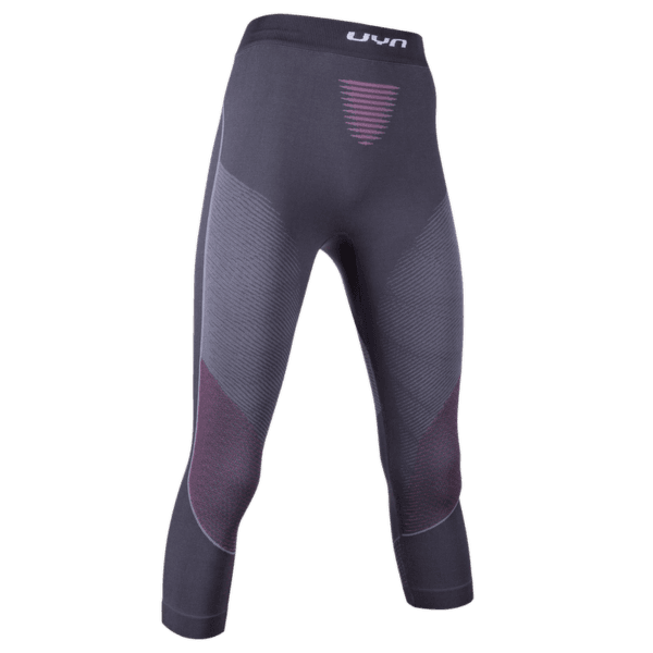 Visyon UW Pants Medium Women Charcoal/Raspberry/White