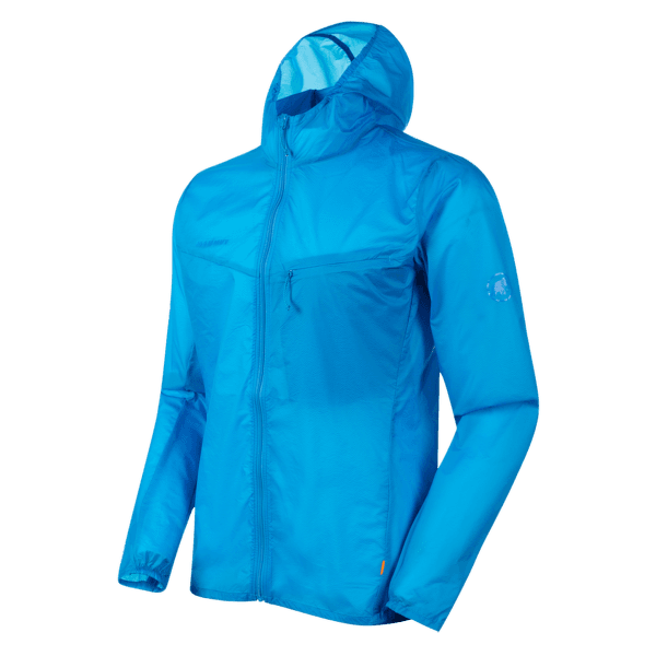 Convey WB Hooded Jacket Men gentian 5213