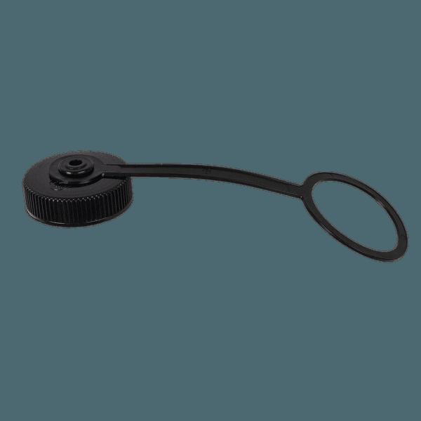 Replacement Cap 53 mm Black/2180-0016