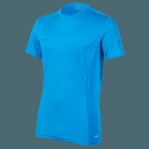 Sertig T-Shirt Men gentian 5213