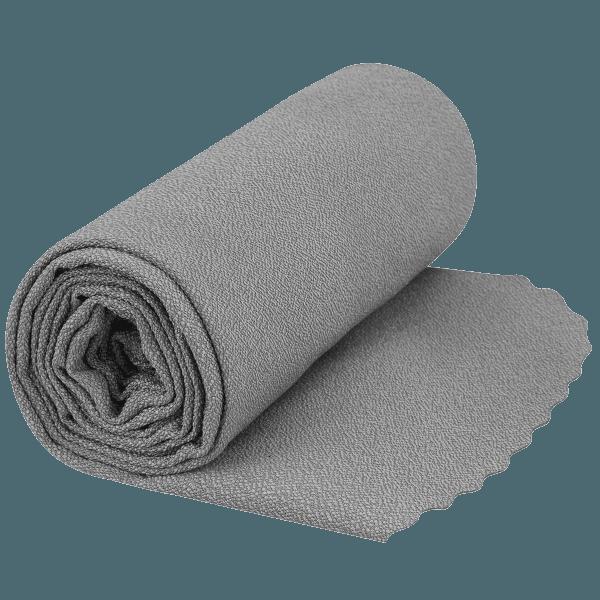 Airlite Towel Grey