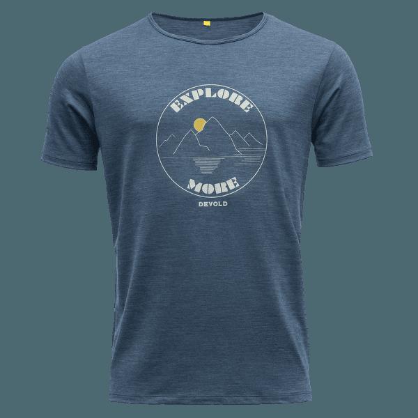 Explore More Tee Men Skydiver