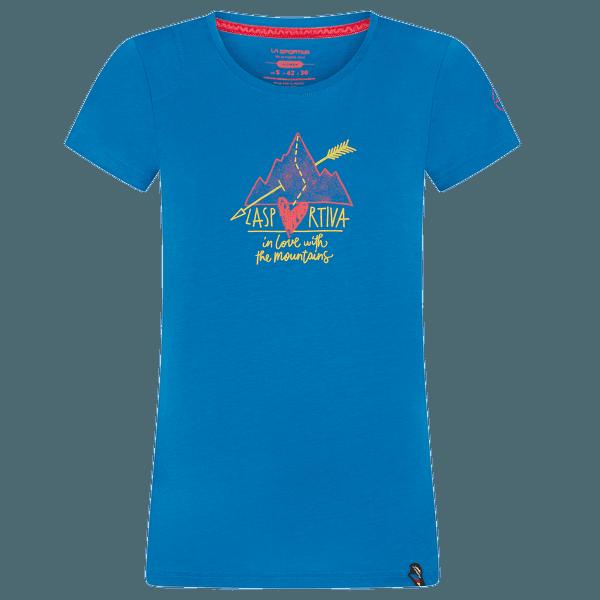 Alakay T-shirt Women Neptune