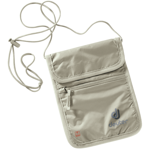 Security Wallet II RFID BLOCK sand