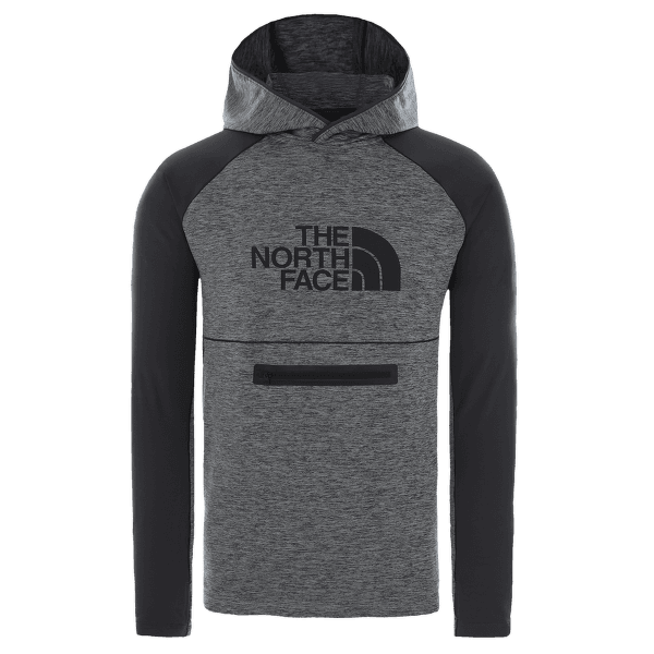 Varuna Pull-On Hoodie Men