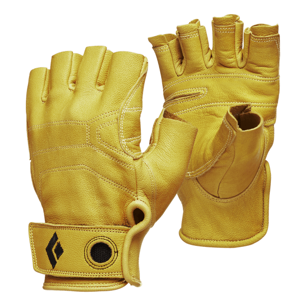 Stone Gloves Natural