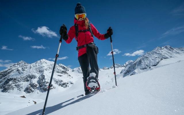 Pro horské chodce