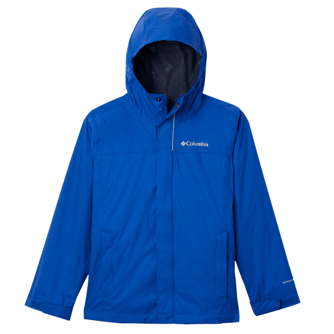 Watertight™ Jacket Boys Blue 437