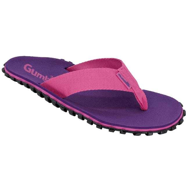 Gumbies Duckbill Purple