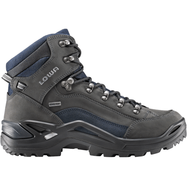 Renegade Gtx Mid Men Dunkelgrau/navy