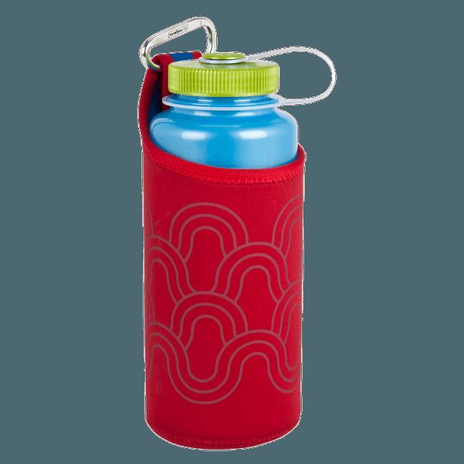 Bottle Clothing red white 1-0462-14