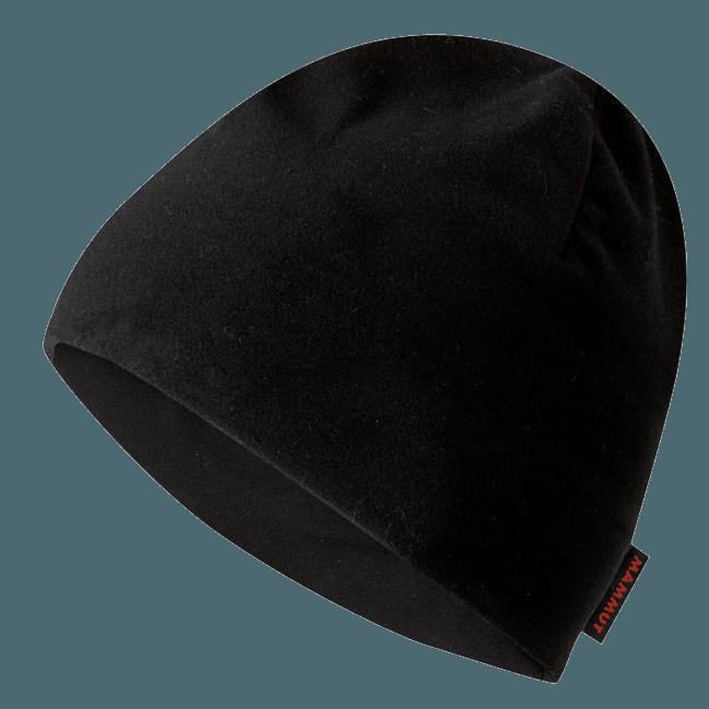 Fleece Beanie (1090-02562) black 0001
