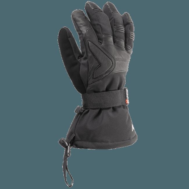 Long 3 in 1 Dryedge Glove (MIV6207) BLACK - NOIR