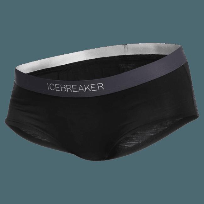 Sprite Hot Pants Women (102113) Black/Panther