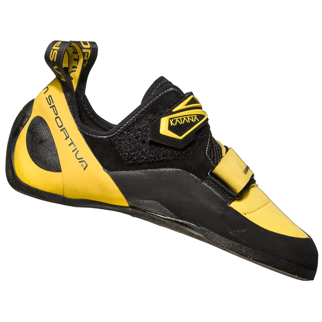 Katana (20L) Yellow/Black