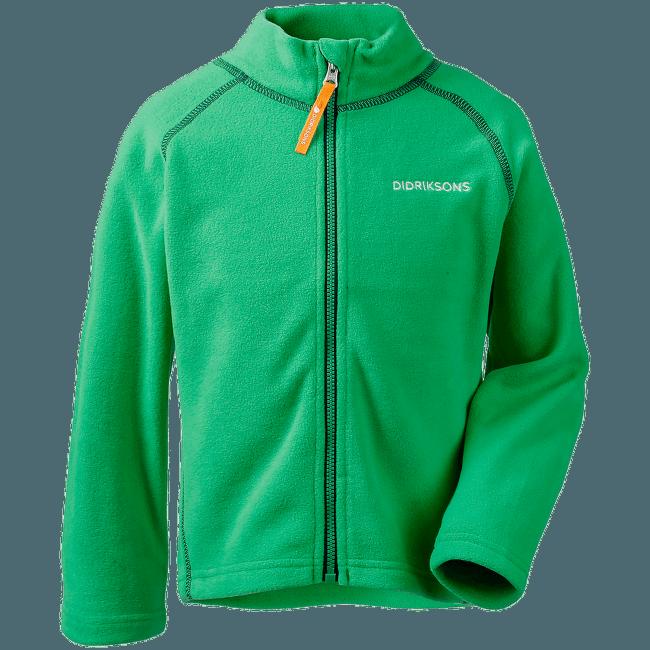 Monte Jacket Kids 3 019 BRIGHT GREEN