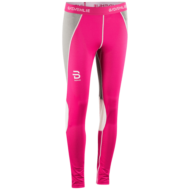 Training Tech Pants Women Bright Rose