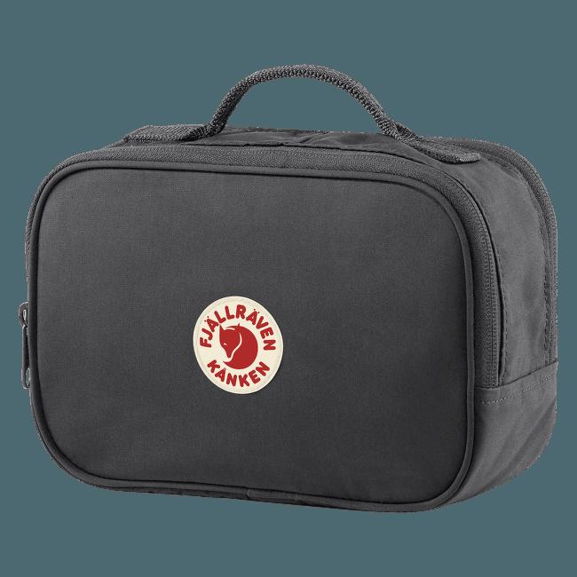 Kanken Toiletry Bag Super Grey