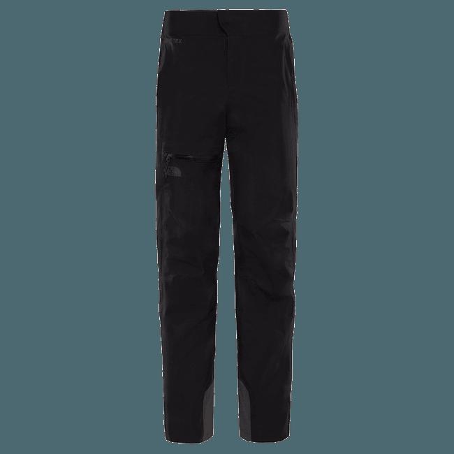 Dryzzle Full Zip Pant Women TNF BLACK