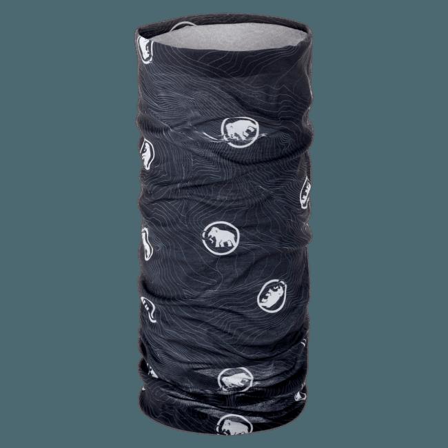 Mammut Neck Gaiter (1191-05812) black-white 0047
