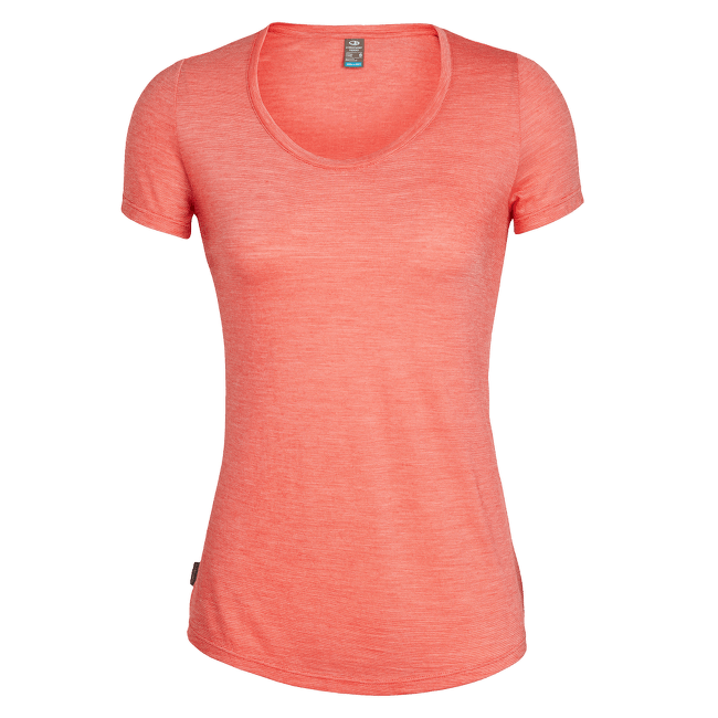 Sphere SS Scoop Women (104679) Ember/Snow/Stripe