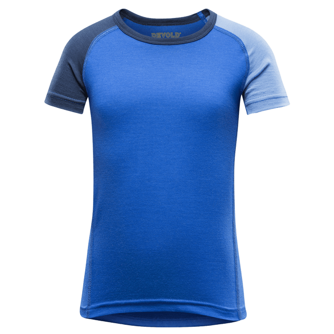 Breeze Kid Shirt ROYAL