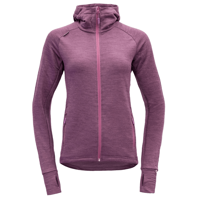 Nibba Jacket Women 165A Iris