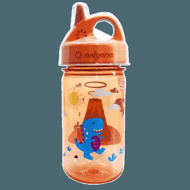 Grip´n Gulp (Sippy Cup) Orange/volcano 2182-3212